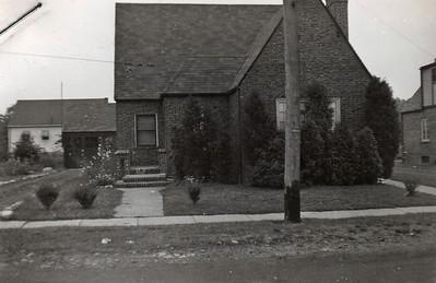 5 SINCLAIR 1938