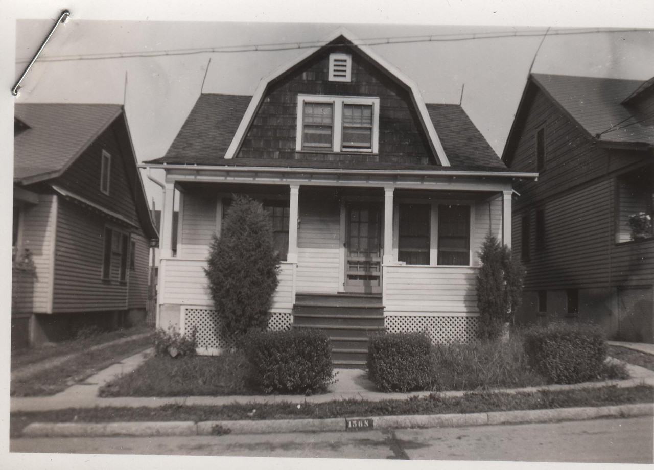 1568 PORTER 1938