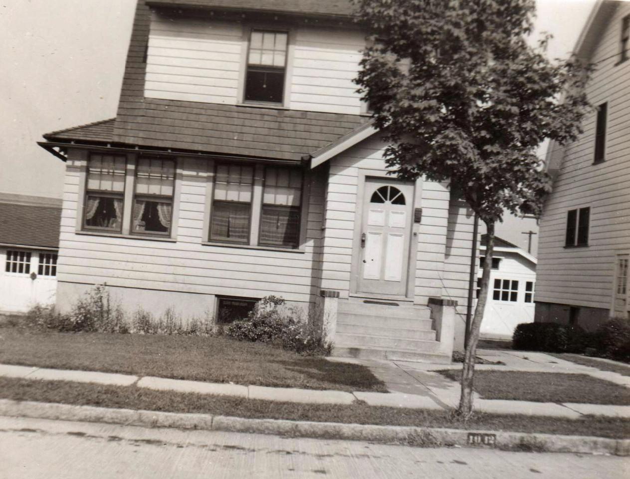 1012 FALLS TR  1938