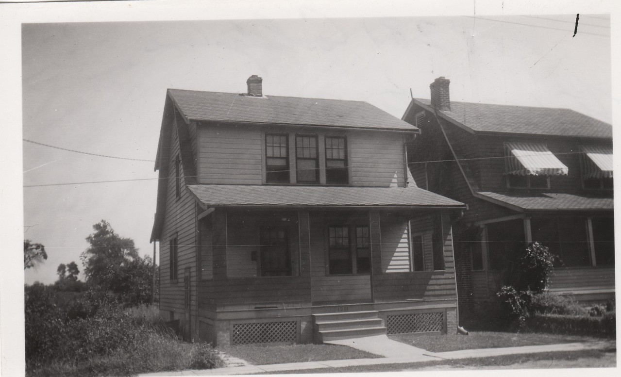 1281 COOLIDGE 1930