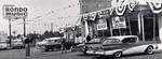 Rondo Music on Route 22 West near Vauxhall Rd. Photo of grand opening in the late 50's.