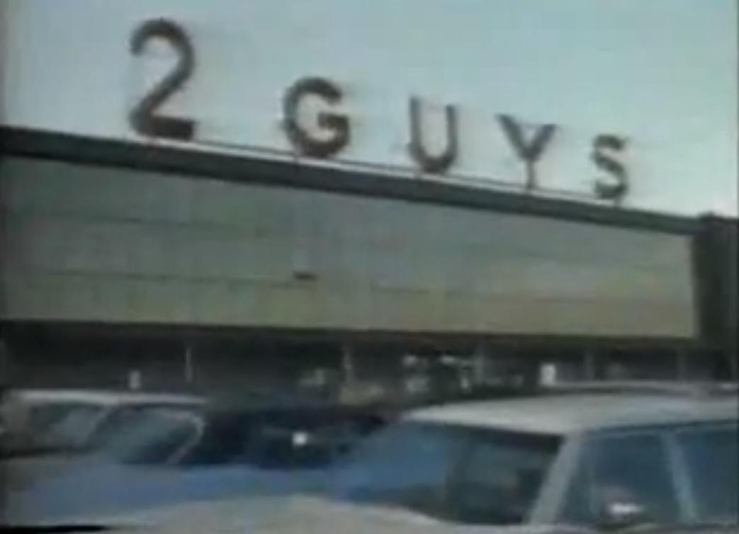 2 guys film