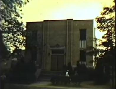 Unity Temple 1948