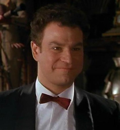 Robert Wuhl (born October 9, 1951) is an American actor, comedian and writer.[1] He is perhaps best known as the creator and star of the television comedy series Arliss (1996–2002) wikipedia entry https://en.wikipedia.org/wiki/Robert_Wuhl