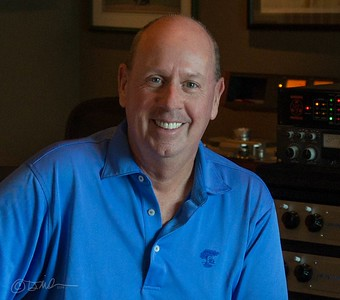 Tom Coyne - Recording engineer to the stars. Tom has won six Grammys and has over 2000 album credits. Tom has mastered records for a wide range of artists including Beyoncé, Adele, Pink, Taylor Swift, Macklemore & Ryan Lewis, Sam Smith, Marc Anthony, Usher, Maroon 5, Maxwell, Miguel, Ariana Grande, Enrique Iglesias, Martin Solveig, Carlos Vives, Prince Royce, A Tribe Called Quest, One Direction, Backstreet Boys, and Britney Spears. https://en.wikipedia.org/wiki/Tom_Coyne_(music_engineer) http://sterling-sound.com/engineers/tom-coyne/#biography