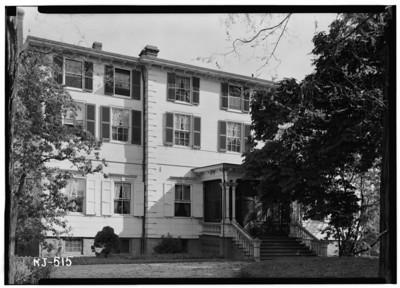 Liberty Hall 1938