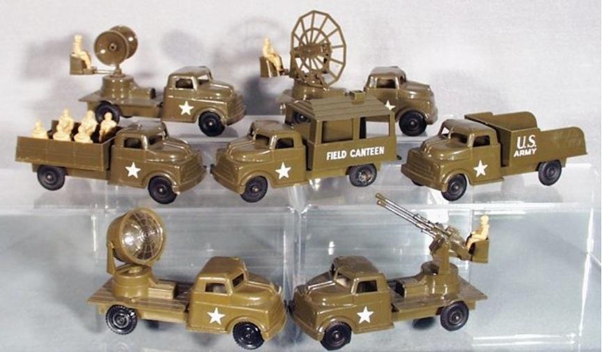 Pyro military