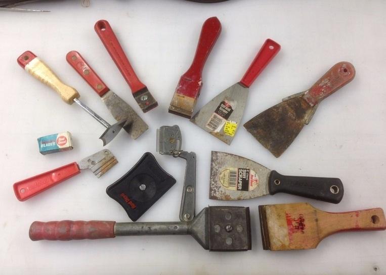 red devil tools 2