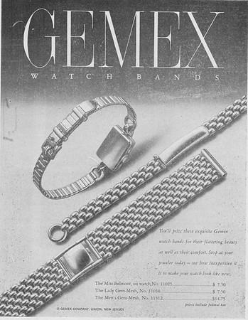 Gemex ad