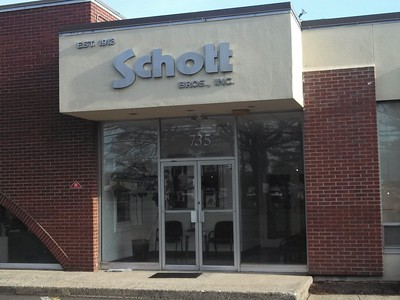 schott building 2