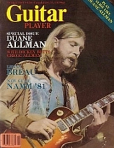 We do not know if Duane Allman has ever set foot in the fine township of Union but he did discover that a Coricidin bottle made for an ideal guitar slide. Original bottles have sold for up to $200- on ebay.