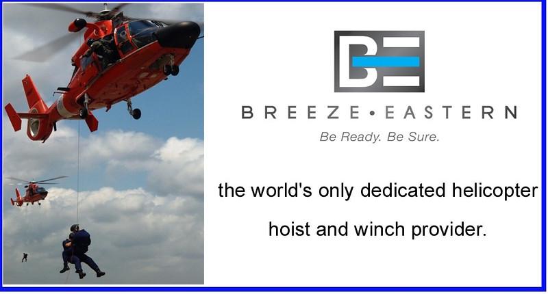 Breeze chopper