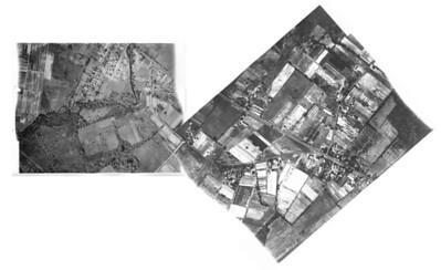 Aerial 136 123 spruce burnet 1923