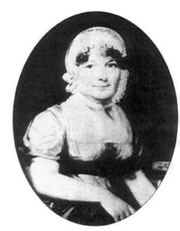 Hannah Caldwell - Was shot and killed by a British soldier at the Caldwell Parsonage in 1780. http://americanrevolution.org/women/women44.html  http://greensleeves.typepad.com/berkshires/2009/09/who-killed-mrs-caldwell-connecticut-farms-and-its-aftermath-knyphausens-raid-part-vii.html