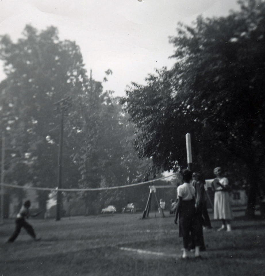 FRIBERGER PARK FIELD DAY 1948 002