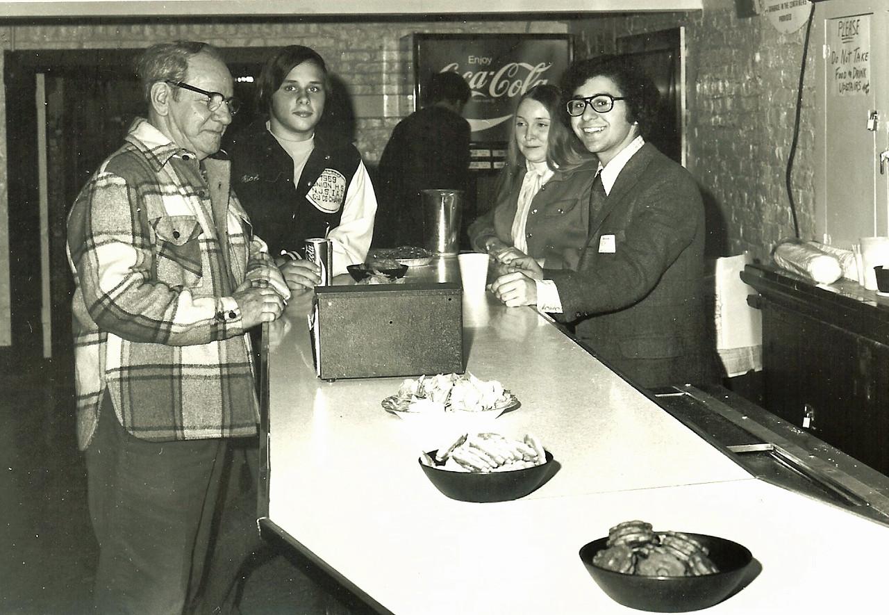 Open House 1973 001