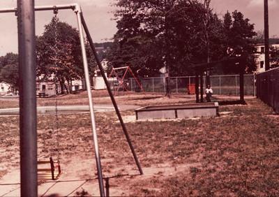TUXEDO PL PARK 1960