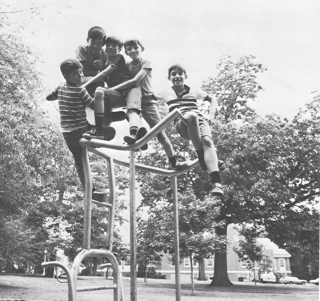 Chamber 1969 friberger park kids