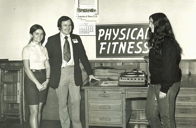 Open House 1973