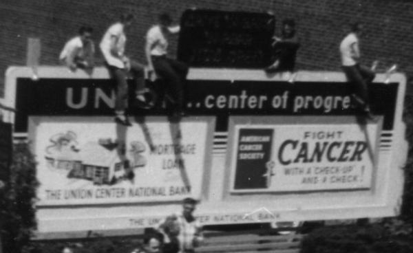 republican car 58 parade 051 billboard ucnb