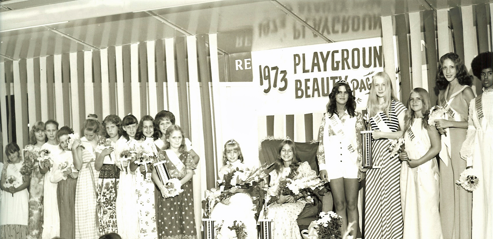 Beauty Pageant 1973 001