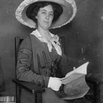 Lillian Floyd, wife of Andress Floyd.
