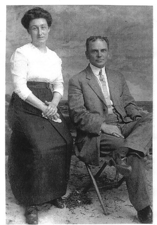 Bonnell, Bessie Bradhust:Dushanek, John Carl