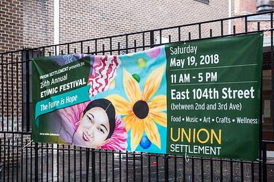 Ethnic Festival 2018 - 1
