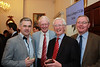 David Mullan, Eamonn Mullan, Kevin Mullan and Sean Lynch