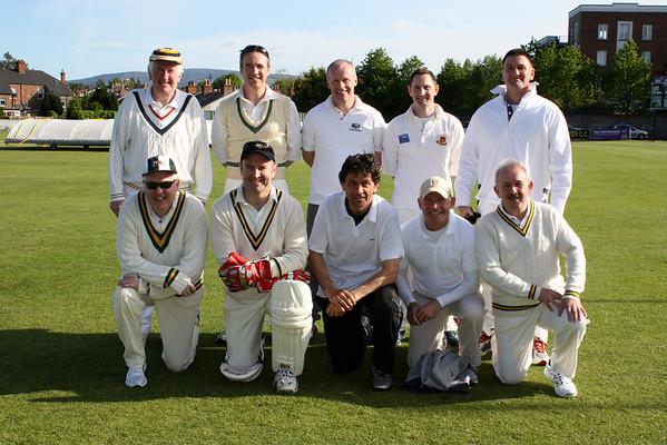 Union Cricket 24 May 2013