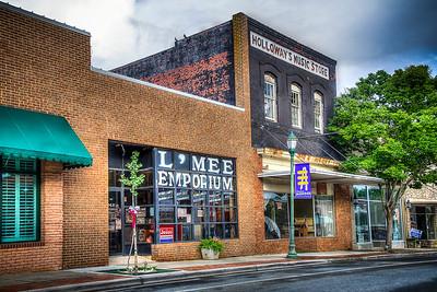 Downtown Monroe (pt1)