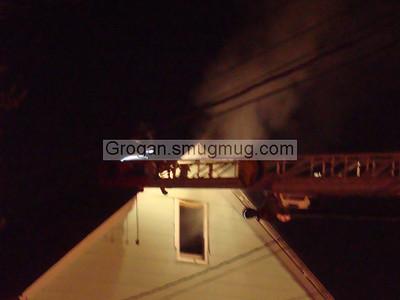 House Fire 4-16-08