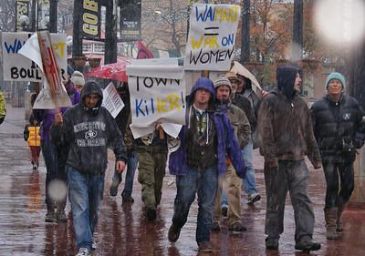 Walmart protest Boulder, Co 11/12 (8)