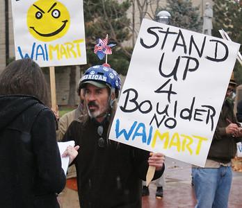 Walmart protest Boulder, Co 11/12 (3)