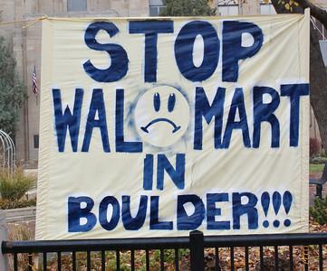 Walmart protest Boulder, Co 11/12 (5)