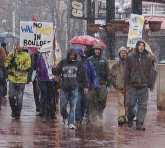Walmart protest Boulder, Co 11/12 (7)