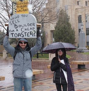 Walmart protest Boulder, Co 11/12 (9)