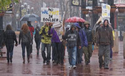 Walmart protest Boulder, Co 11/12 (6)