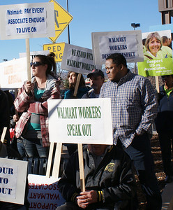 Black Friday Walmart Protest '12 (1)