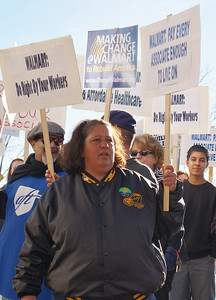 Black Friday Walmart Protest '12 (19)