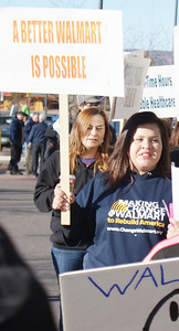Black Friday Walmart Protest '12 (6)