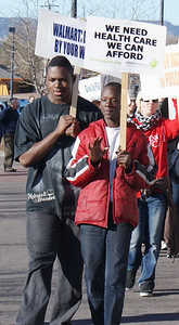Black Friday Walmart Protest '12 (4)