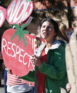Farm Workers Wendy's Protest 2/13 (8)