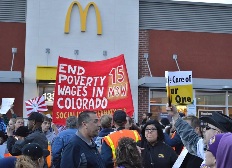 fight-for-$15-protest-Denver-79