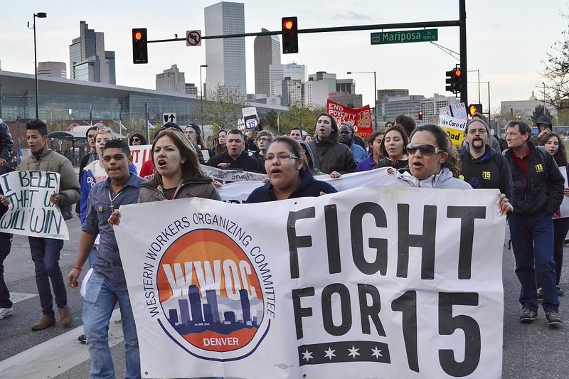 fight-for-$15-protest-Denver-65