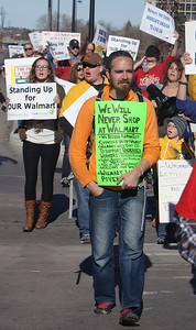 Black Friday Walmart protest '13 (30)