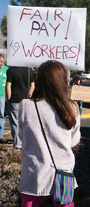 Black Friday Walmart protest '13 (35)