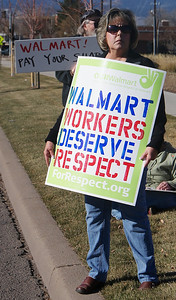 Black Friday Walmart protest '13 (13)