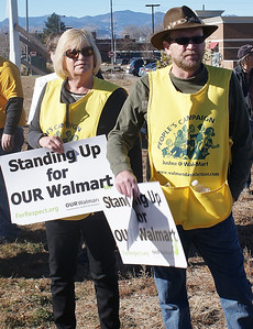 Black Friday Walmart protest '13 (24)