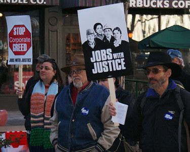 Jobs With Justice Verizon protest '11 (8)